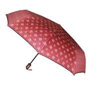 Зонт женский полный автомат Chanel (арт. 6476)