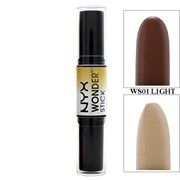 Корректор + Хайлайтер NYX Wonder Stick WS01 Light