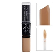 Консилер для лица 2 в 1 M.A.C Liquid Make-Up Consealer Stick 03