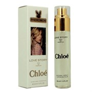 Парфюм с феромонами Chloe Love Story 45 ml (ж)