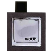 Dsquared2 Туалетная вода He Wood Silver Wind Wood 100 ml (м)