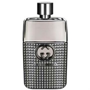 Gucci Туалетная вода Guilty Stud Limited Edition Pour Homme 90 ml (м)