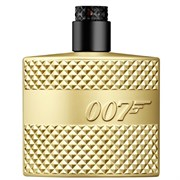 James Bond Туалетная вода James Bond 007 Gold Edition 75 ml (м)