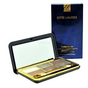 Тени Estee Lauder Six Color Eyeshadow Palette