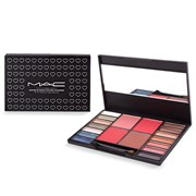 Палетка теней и румян M.A.C Fashion Makeup Kit 14+4 цв.