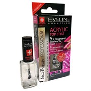 Средство для ногтей Eveline Acrylic Top Coat (арт. 5384)