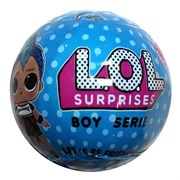 Кукла в шаре L.O.L. Surprise Boy Series (арт. 8228)