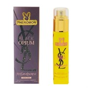 Парфюм с феромонами YSL Black Opium Floral Shock 45 ml (ж)
