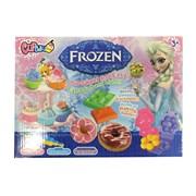 Масса для лепки Frozen Cupcakes (арт. 8272)