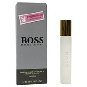 Масл.духи с феромонами Hugo Boss №6 For Men 10 ml (м)