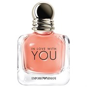 Giorgio Armani Парфюмерная вода Emporio Armani In Love With You 100 ml (ж)