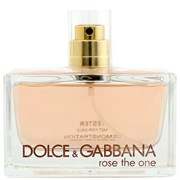 Тестер D&G Rose The One 75 ml (ж)
