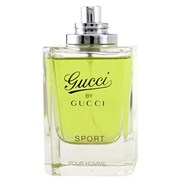 Тестер Gucci by Gucci Sport Pour Homme 90 ml (м)