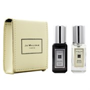 Мини-набор Jo Malone 2*9ml (Dark Amber&Ginger Lily, Orange Blossom)