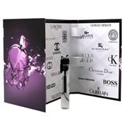 ПРОБНИК - Giorgio Armani Туалетная вода Armani Code pour homme Limited Edition ~2ml (м)