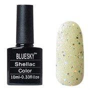 Шеллак Bluesky Shellac (#A019) 10 ml